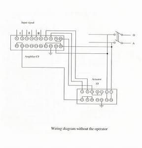 Linear Actuator 220v Wiring Diagram