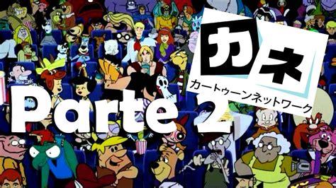 Cartoons In Japanese Dub
