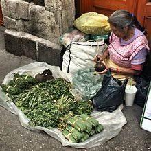 Street vendors in Mexico City - Wikipedia