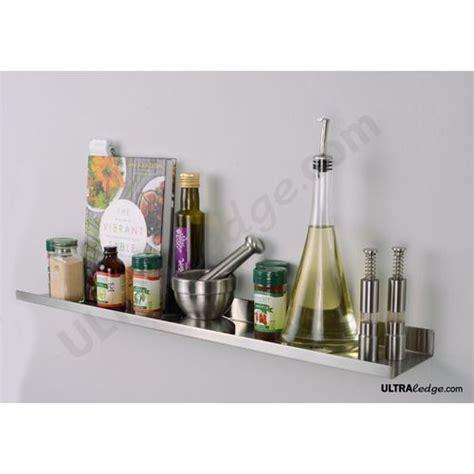 stainless steel shelf   range  long