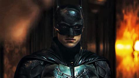 The Batman Resumes Production After Robert Pattinson's ...