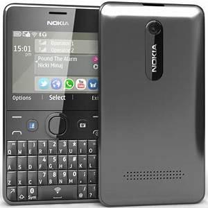 Nokia Asha 210 Dual Sim Photos Gallery    Xphone24 Com Qwerty Keyboard Dual Sim Series 40 Specs