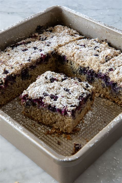I hope you love it as much as i do. Blueberry Crumb Cake | Recipe | Blueberry crumb cake, Blueberry crumb cake recipe, Coffee cake easy