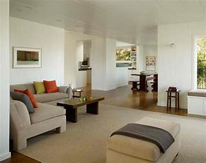 Modern minimalist design of living room designwallscom for Living room ideas decorating pictures