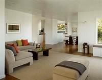 design your room Modern Minimalist design of living room   DesignWalls.com