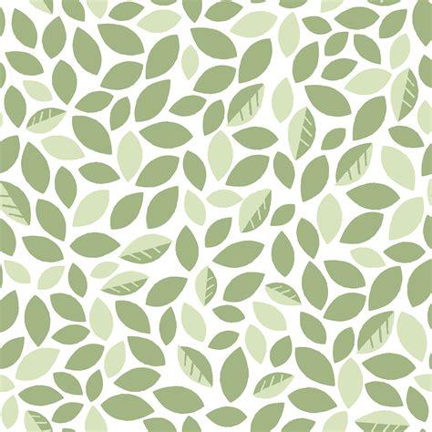 Tapete Grün Weiß by Lilipinso Digitaldruck Vlies Tapete Bl 228 Tter Gr 252 N Wei 223
