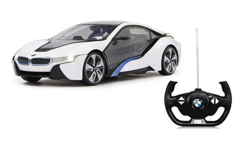 Bmw I8 Concept Vision Efficient Remote-control Rtr Racing