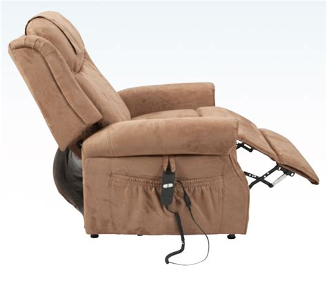 product serena recliner chairs button back careplus