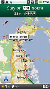 Google Maps Navigation Gps Gratuit : maps navigation google lance son logiciel gps gratuit ~ Carolinahurricanesstore.com Idées de Décoration