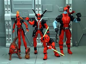 Deadpool Corps Archives - Compulsive Collector.com
