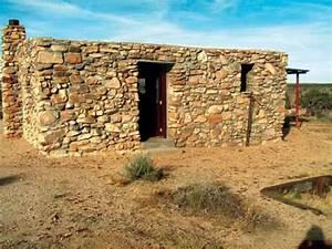 Rock Spring Loop Trail - Mojave National Preserve (U S