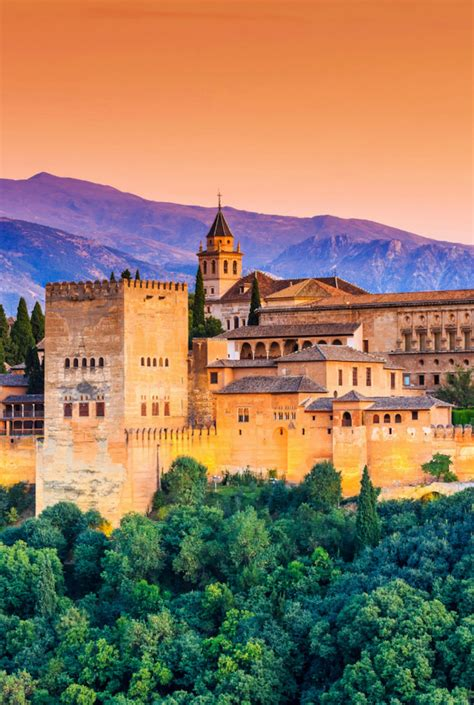 15 Most Beautiful Places In Spain Hidden Gems And Most