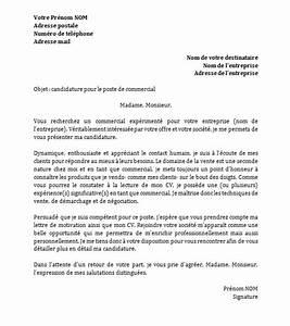 Demande De Pret Caf : lettre de motivation pour un poste de commercial mod le et conseils terrafemina ~ Gottalentnigeria.com Avis de Voitures
