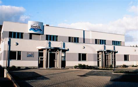 Steinasalir finalize the purchase of Gadus - Icefishnews