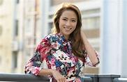 """Tiffany Lau's Old Injury Acted Up During Filming of """"Fist Fight"""" 