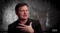Screenwriter Kevin Williamson 'The Following' Interview ...