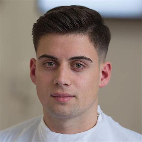 men hairstyle   face bentalasaloncom