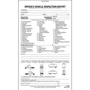 dot vehicle inspection form what you should wear to dot