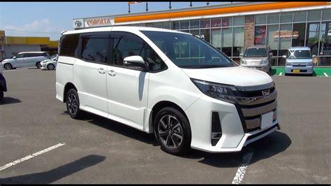 si e auto 0 2017 新型 トヨタ ノア si 4wd 内外装
