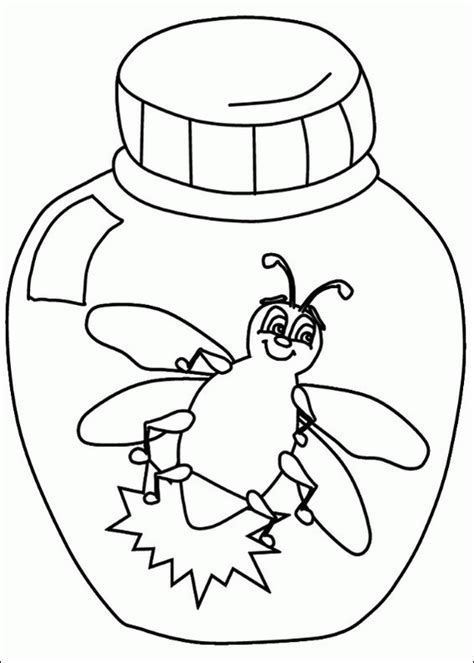 l is for lightning bug coloring page bug 391 | 60af5cc78e6dfdf2d209f0532b9ebb4b