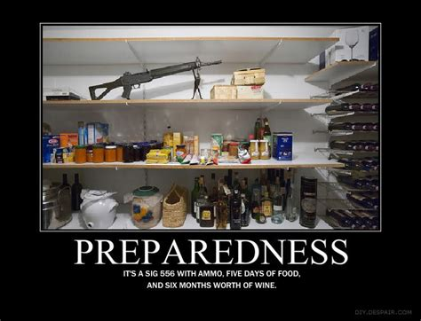 Doomsday Preppers Meme - crazy doomsday prepper meme