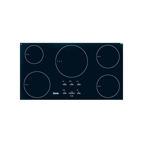 """KM5773 Miele 36"""" Induction Cooktop  Merit's Home Center"""