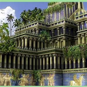 Hanging Gardens of Babylon - Topic - YouTube