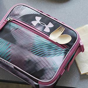 Amazon.com: Under Armour Lunch Box, Graphite: Kitchen & Dining