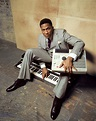 Q Tip ~ Musician ~ Producer ~ Rapper ~ Member of A Tribe ...