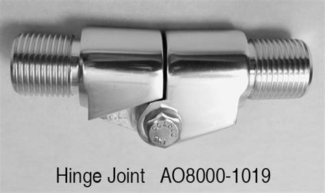 Hinge Joint Complete # 1