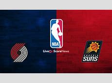 Portland Trail Blazers vs Phoenix Suns Preview and