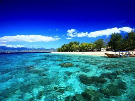 Best Gili Island To Visit by Three Islands One Paradise The Gili Islands Maldives Of
