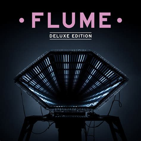 flume cover flume to release rap mixtape more with deluxe edition