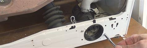 waschmaschine pumpt nicht ab ursache bauknecht waschmaschine pumpt nicht ab pumpe wechseln