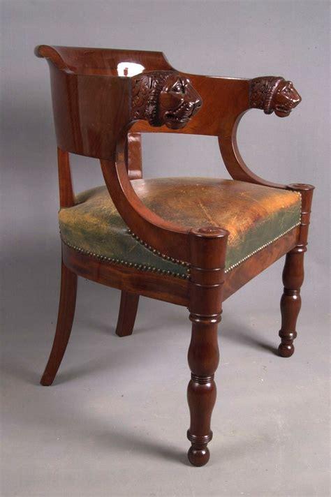 fauteuil de bureau ancien restauration de fauteuil ancien 28 images restauration