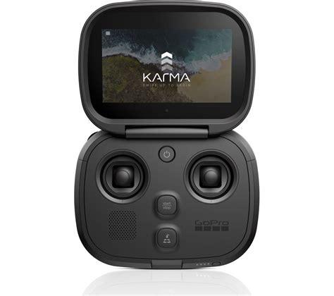 buy gopro karma drone controller  delivery currys