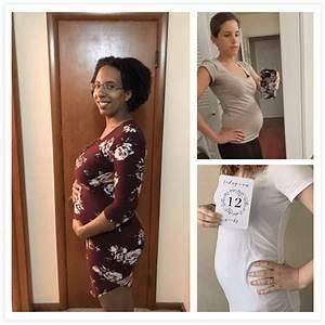 12 Weeks Pregnant  Symptoms  Belly  U0026 More