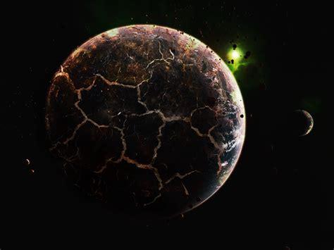 Earth Die By Szewa7 On Deviantart