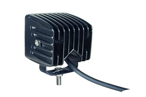 hella optilux cube led lights free shipping