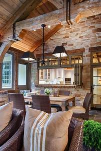 7, Gorgeous, Covered, Patio, Ideas, U2022, Art, Of, The, Home