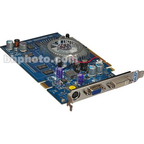 PNY Technologies GeForce 7600 GS PCI-Express Display ...