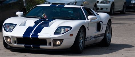 Ford Gt 2006 by 2006 Ford Gt Photos Informations Articles Bestcarmag