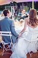 France: Two-Handed Toasts | 10 Wedding Traditions From ...