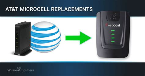 microcell att router uverse replacement wa wilsonamplifiers solutions