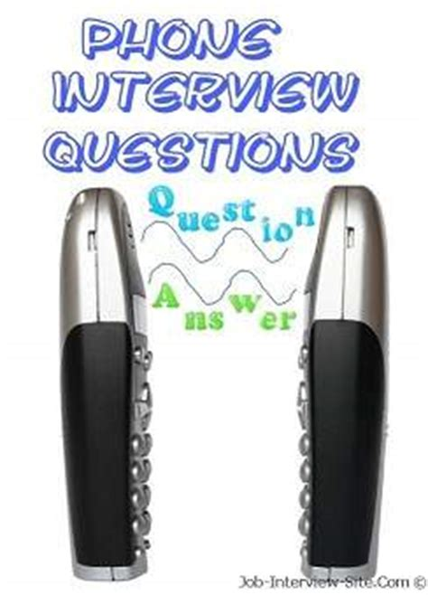 phone questions and answers sle phone questions phone answers