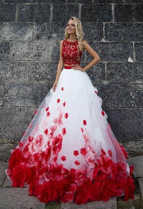 Oksana Mukha Wedding Dresses 2017 ? Hi Miss Puff