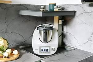 Essgruppe Für Kleine Küchen : mehr platz eckaufzug f r k chenger te bild 4 sch ner ~ Bigdaddyawards.com Haus und Dekorationen
