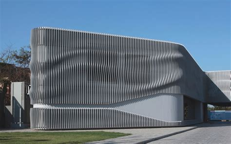 Architecture : Levering Trade / Atelier Ars°
