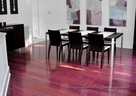 purpleheart flooring purple heart wood flooring carpet vidalondon