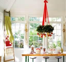 Country Kitchen Table Decorating Ideas by Adventskranz H 228 Ngend Basteln 1 Anleitung Und 25 Ideen